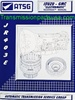 JR403E Transmission repair manual