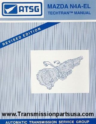 repair manual jf506e