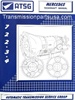 Mercedes 722.3, 722.4 ATSG transmission repair manual